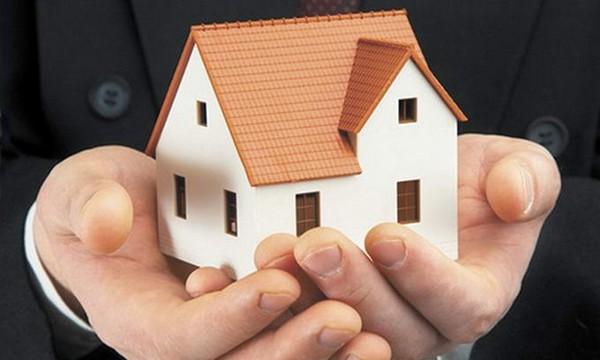 наследство недвижимое имущество налог наблюдал