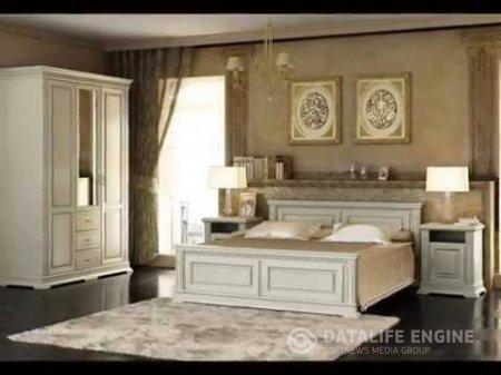 Спальни «Пинскдрев» - белорусское качество