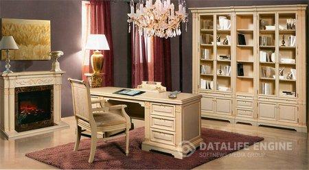 Мебель из Белоруссии в различных стилях