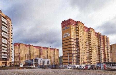 Весомые причины приобрести жилье в Тюмени, Заречный микрорайон