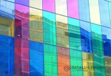 Архитектурное стекло: особенности производства и применение