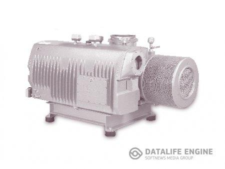 Пластинчато-роторные вакуумные насосы: Особенности и преимущества