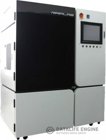 3D-принтер: Печать изделий