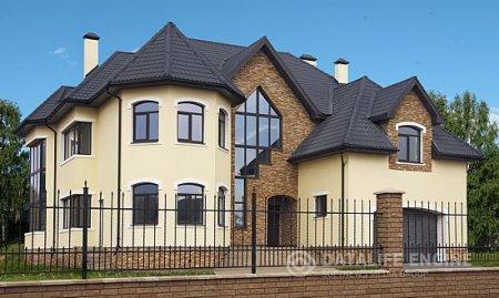 Строительство домов: Виды капитального строительства