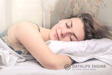 Лайфхаки отличного сна