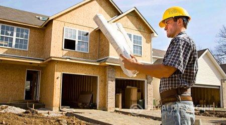Строительство коттеджа под ключ: Преимущества