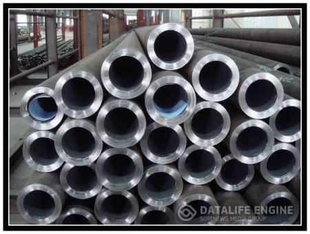Бесшовные стальные трубы: Их виды и преимущества