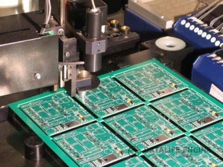 Контрактное производство печатных плат