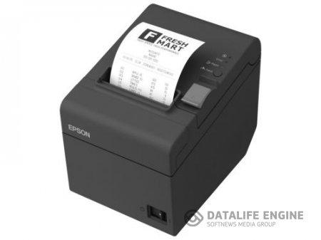 Основные характеристики чекового принтера для кафе
