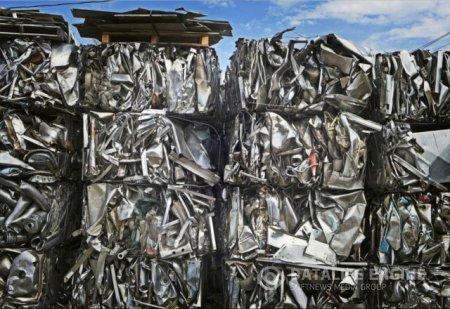 Избавиться от металлолома