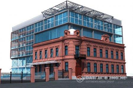 Реставрация архитектурных зданий, домов, памятников