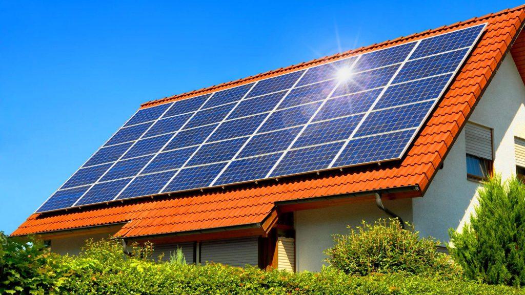 Солнечные батареи: виды и преимущества